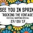Rocking the Vintage - 2