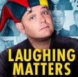 Alan Committie Laughing Matters 6 Dec