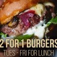 kloof street house burger special 2