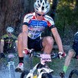 Die Burger Mountain Bike Challenge 1