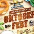 Oktoberfest Kapstadt