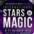International Stars of Magic 1