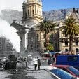 Cape Town Evolution