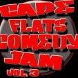 Cape Flats Comedy Jam Volume 3