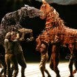 War Horse at the Artscape Theatre 3