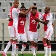 Ajax Cape Town Soccer Team 2016 2