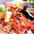 Seafood platter from Dornier Restaurant in Stellenbosch