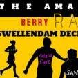 Amazing Berry Race - 1