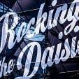 Rocking the Daisies #RTD