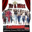 Mr and Miss Delft Fashionist