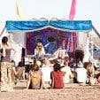 Afrikaburn performance