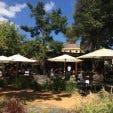 Company's Garden Cafe Kaapstad