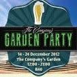 Company garden party 10
