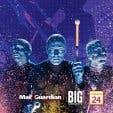 Blue Man - 2