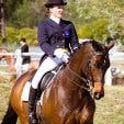 Western Cape Province Freestyle Dressage Championship 5