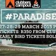Clubbers Campout #ParadisePark
