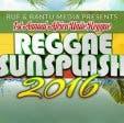Africa Unite Reggae Sunsplash