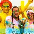 The Color Run Cape Town 1