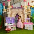 Bugz Playpark Fairy Workshop 4