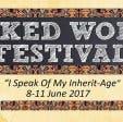 Naked Word Festival - 1