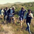 Veld and Sea Winter Foraging Events