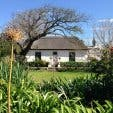 Old Wynberg Village House