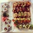 sushi kaapstad