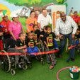 CT Golf Course for Disabled Children 3