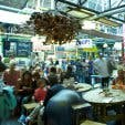 Bay Harbour Market Hout Bay Food Court