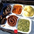 Rands platter_tshisanyama