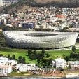 cape town and stadium