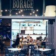 Borage Bistro in Cape Town