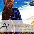 Agetaways Bild mit Logo