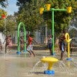 Water-wise Spray Park 3