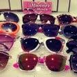 Stunner of the Month sunglasses