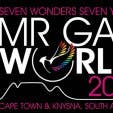 Mr Gay World 2015