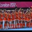 Dutch National Hockey Team Women