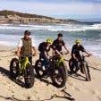 Fatbike Beach Cycle Tours Gansbaai