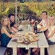 Bramon Wine Estate Garden Route