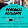 Personal recharge