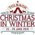 Christmas in Winter Tulbagh