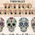 Harley Davidson Tattoo Convention