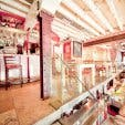 Restaurant Savoy Cabbage Kaapstad