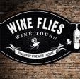 Wine Flies Tours Logo