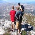 AWOL Table Mountain Tour 4