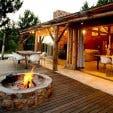 Winter Getaways Western Cape KolKol Mountain Lodge