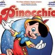Pinocchio at the Nassau Theatre 1