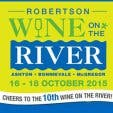 Robertson Wine on the River Festival