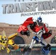 Transformers Exhibition