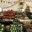 markten kaapstad food market